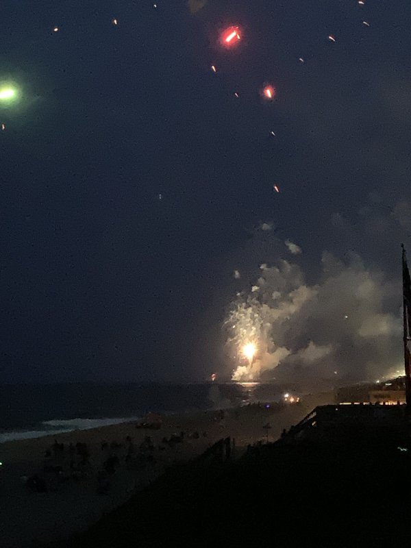 4th of July Fireworks thumbnail