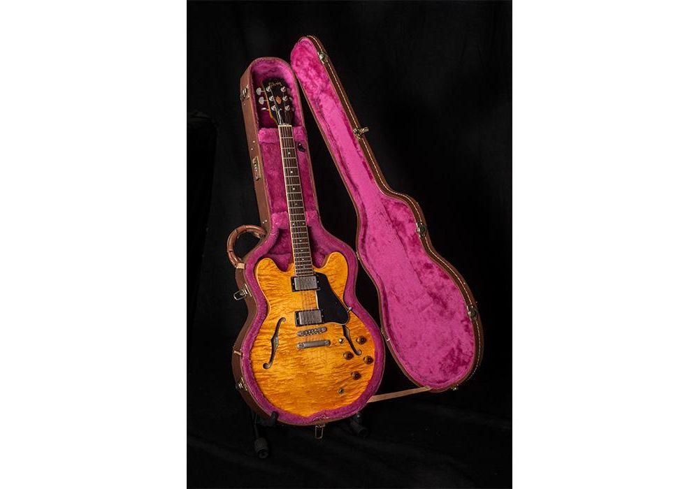 Chuck Brown's Guitar