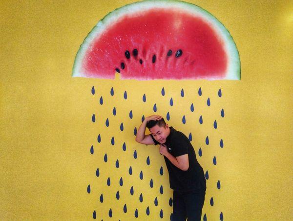 Watermelon rain thumbnail