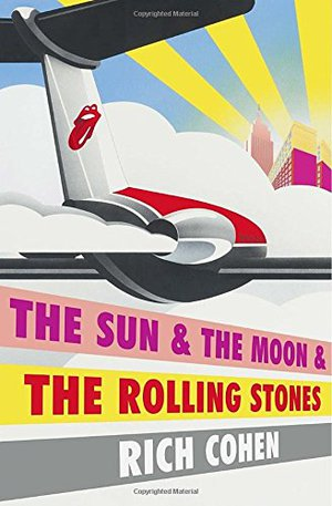Preview thumbnail for The Sun & The Moon & The Rolling Stones