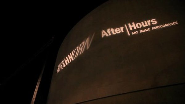 Preview thumbnail for The Hirshhorn Transforms for After Hours