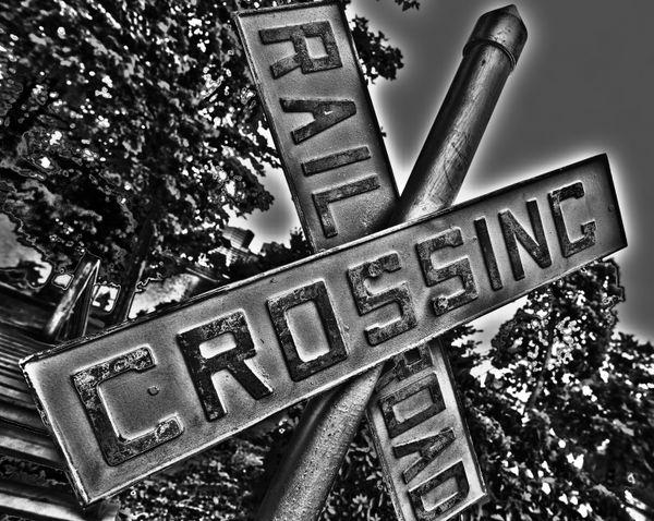 railroad sign thumbnail