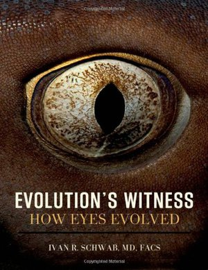 Preview thumbnail for video 'Evolution's Witness: How Eyes Evolved