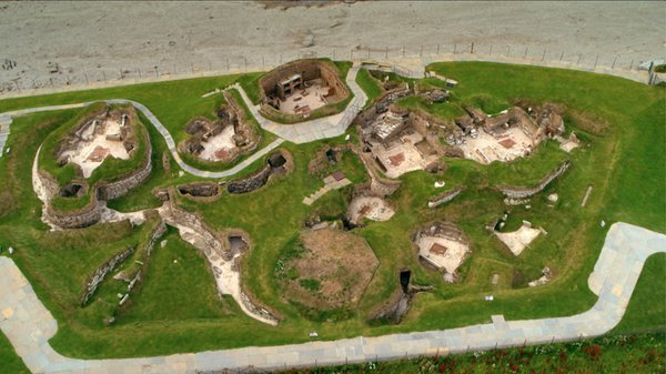 Preview thumbnail for Scotland's Most Mysterious Stone Age Settlements