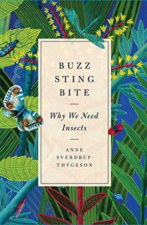 Preview thumbnail for 'Buzz, Sting, Bite: Why We Need Insects