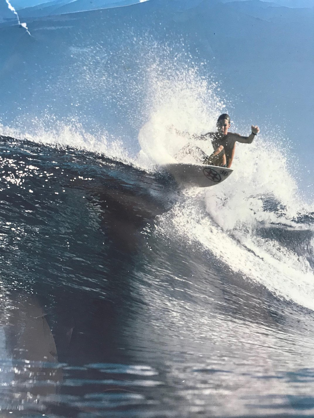 The Epic Quest to Ride the World's Biggest Wave