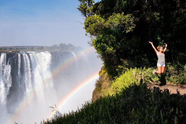 Victoria Falls thumbnail