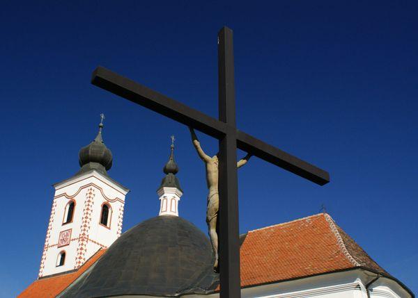church in Busevac thumbnail