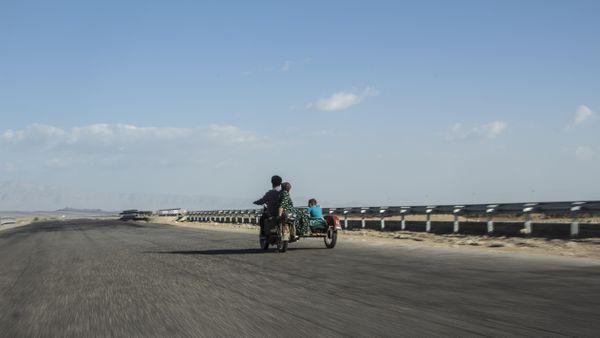 Turkmenistan Commute thumbnail