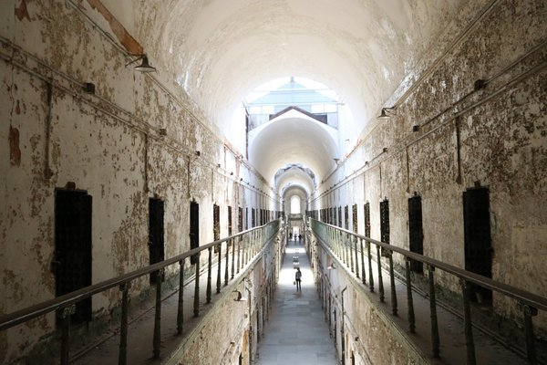 The Halls at Eastern State Penitentiary  thumbnail
