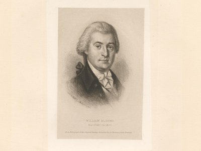 Senator William Blount was impeached on this day in 1797.