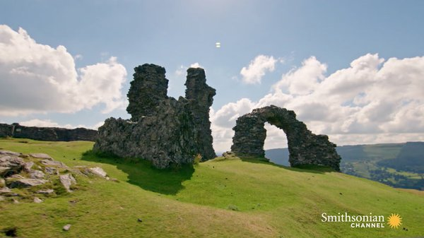 Preview thumbnail for Does Castell Dinas Bran Have an Arthurian Castle Resting Beneath?