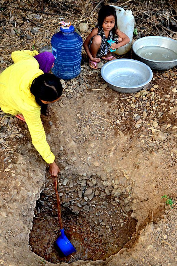 Water in the dry season thumbnail