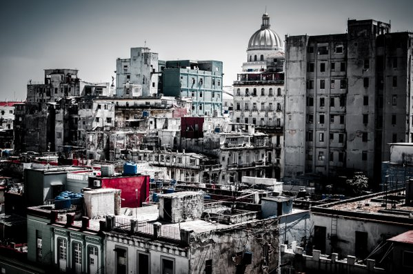 Cuba's Havana's Capitolio thumbnail