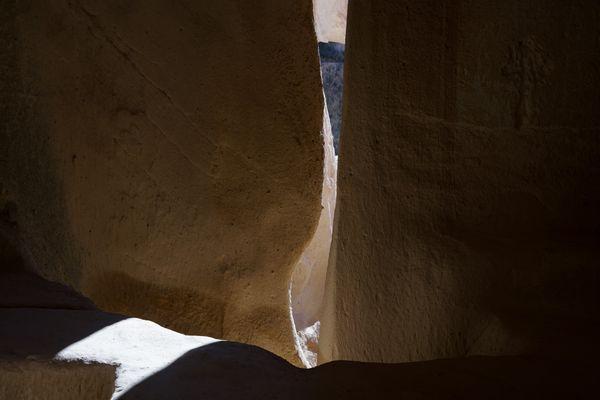 A cave church in Cappadocia thumbnail
