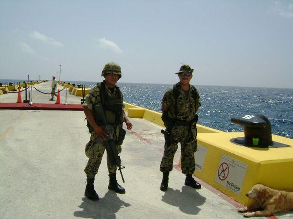 Mexican Marines thumbnail