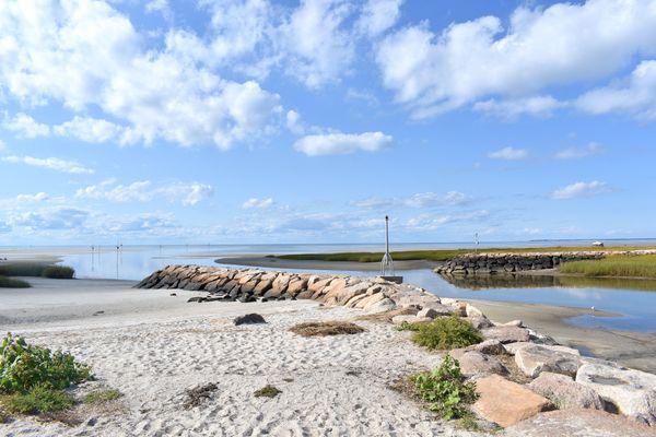 Tranquility at Rock Harbor thumbnail