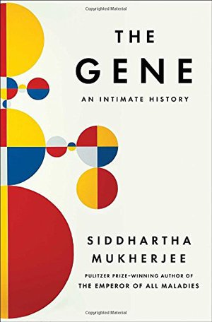 Preview thumbnail for The Gene: An Intimate History