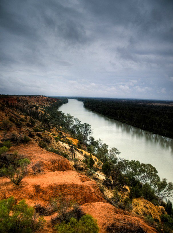 Exploring the World's Most Imperiled Rivers
