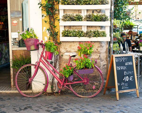 pink bike thumbnail