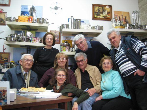 Cousins in Maria shop thumbnail