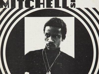 Album cover, Sound, 1966; Designed by Laini Abernathy (American) for Delmark Records (Chicago, Illinois); Lithograph on folder paper; 31.8 × 31.8 cm (12 1/2 × 12 1/2 in.)
