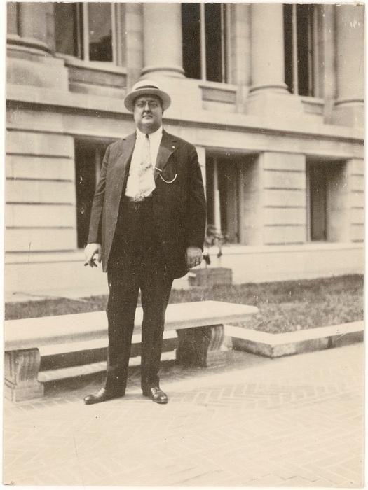 George Gustav Heye