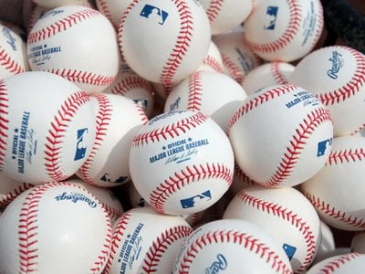 MLB employees, including players, executives and stadium workers, are participating voluntarily and their results will be anonymous—so this research will not expedite the return of baseball season.
