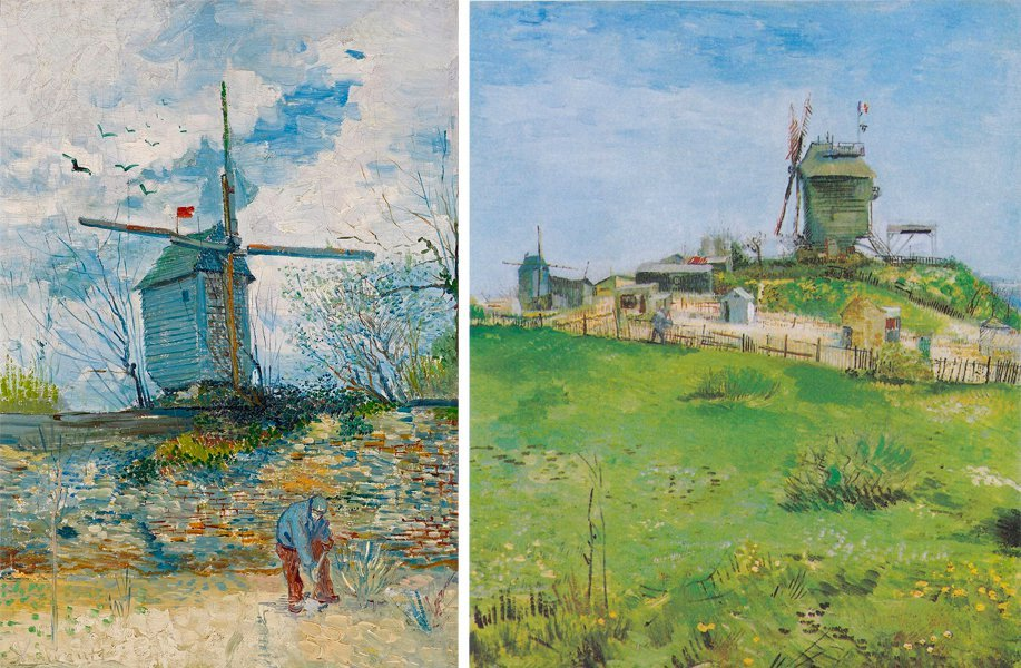 Rare Vincent van Gogh Landscape Will Go on View to the Public for the First Time
