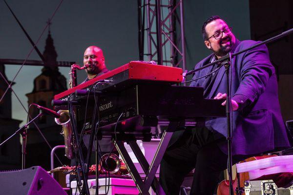American Jazzman Joe De Francesco thumbnail