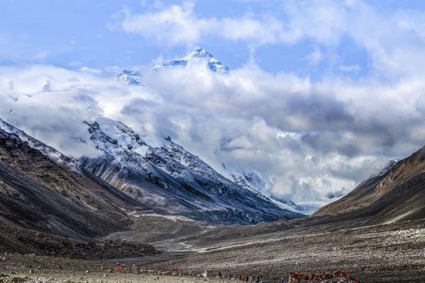 Mount Everest thumbnail