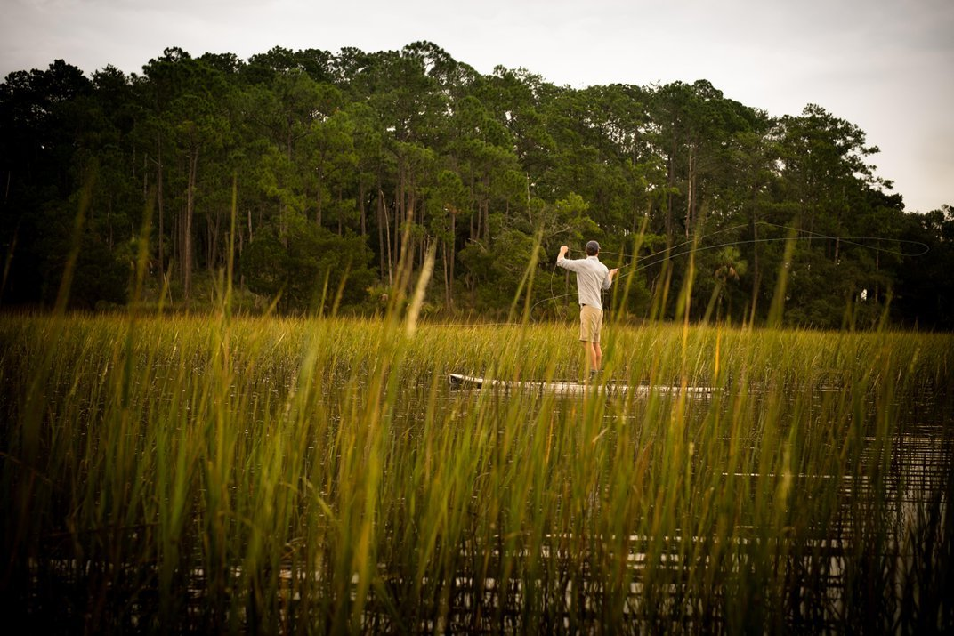 Why South Carolina's Lowcountry Is a Paradise for Outdoor Enthusiasts
