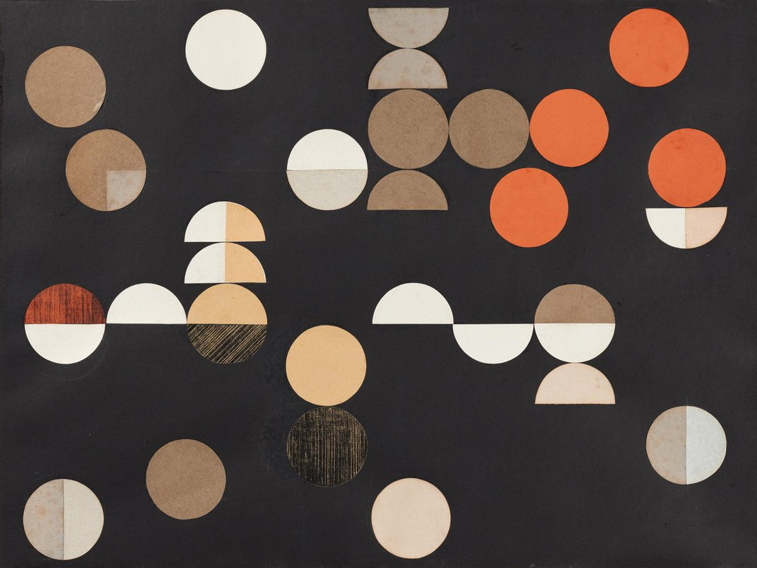 Is the Artwork of Sophie Taeuber-Arp Still Avant-Garde?
