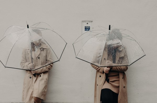 Rainy Day in the City thumbnail
