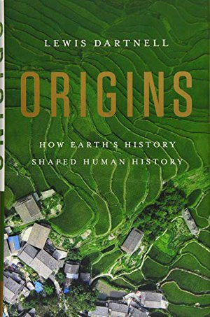 Preview thumbnail for 'Origins: How Earth's History Shaped Human History