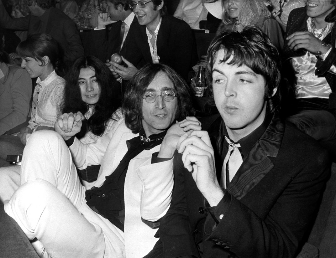 The Inside Story of the Beatles' Messy Breakup