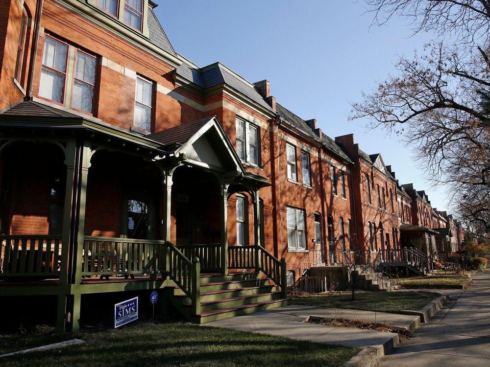 Pullman neighborhood