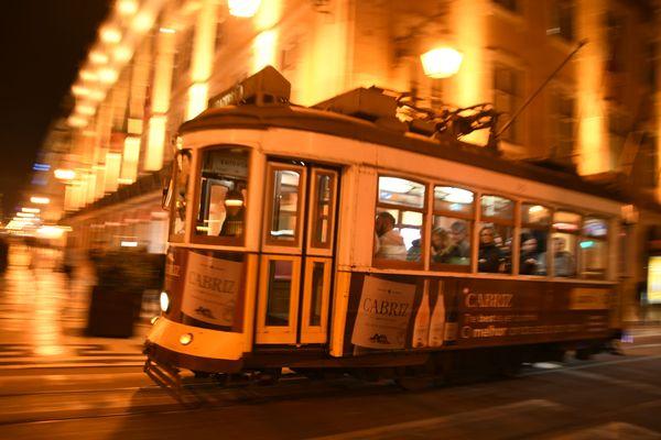 yellow tramway thumbnail
