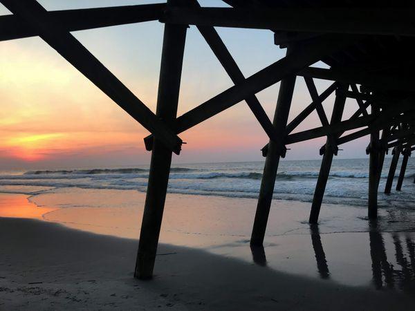 Sunrise at the Atlantic thumbnail