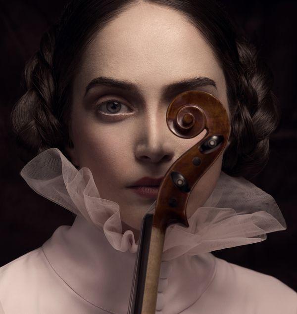 The Dark Violinist thumbnail