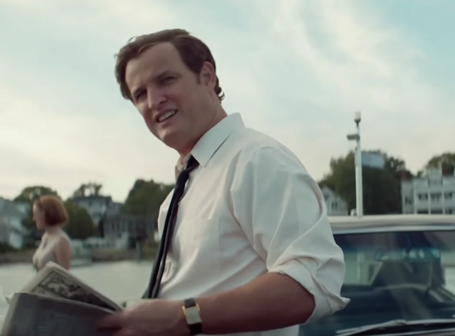 Why the True Story of 'Chappaquiddick' Is Impossible to Tell