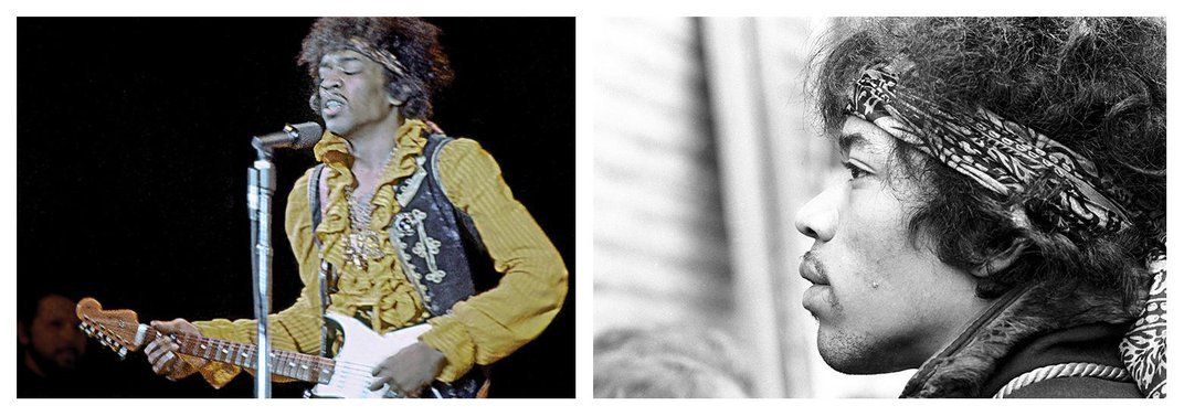 The Exotic Vest That Introduced America to Jimi Hendrix