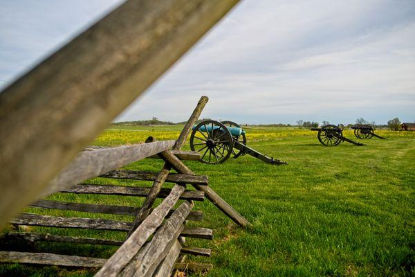 Gettysburg thumbnail