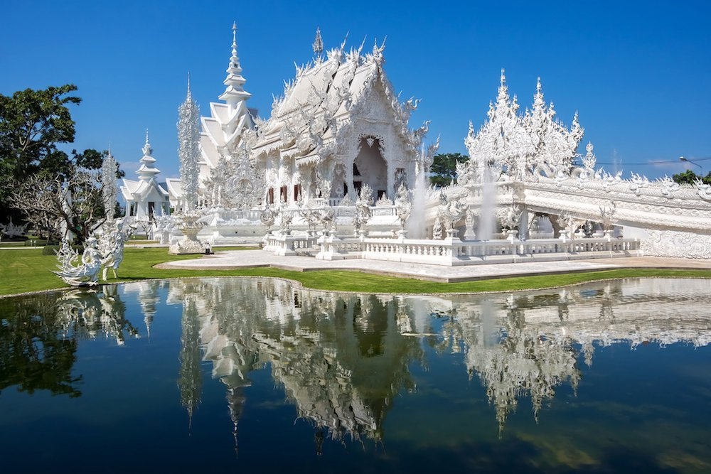 Six of Thailand's Most Magnificent Temples