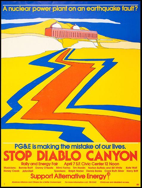Stop Diablo Canyon