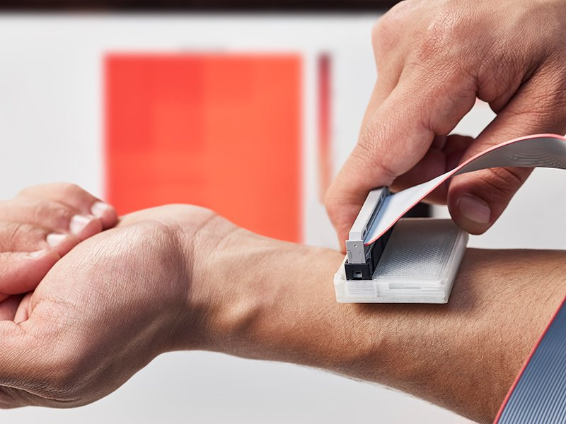 This Inexpensive Scanning Device Could Catch Skin Cancer Early