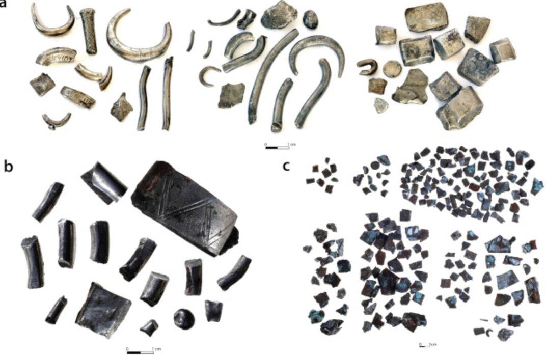 Ancient Canaanites Added Arsenic to Copper to Create Counterfeit Currency