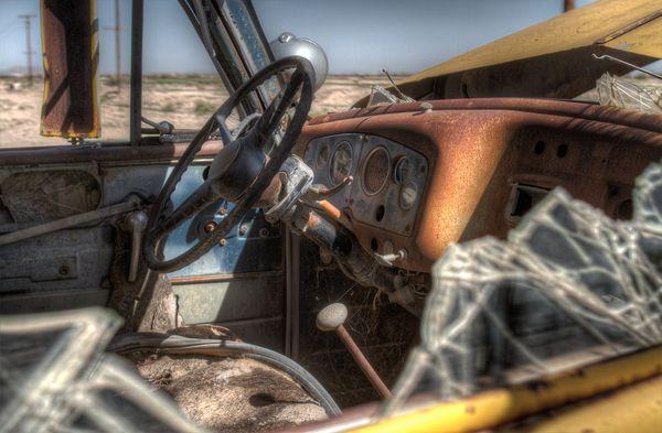A Truck Cab thumbnail