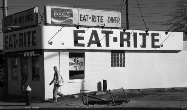 Eat Rite Diner, St. Louis MO thumbnail