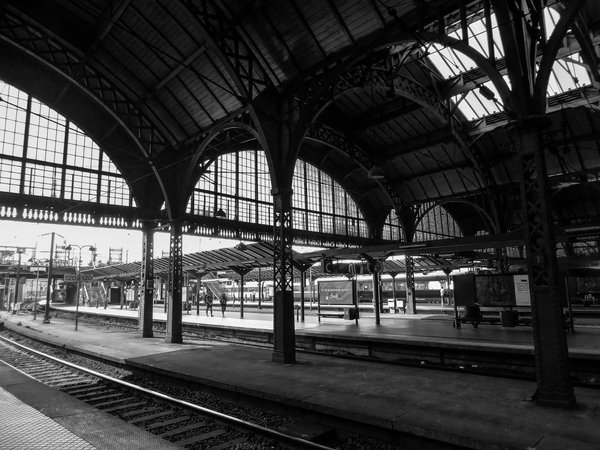 Copenhagen Central Station thumbnail
